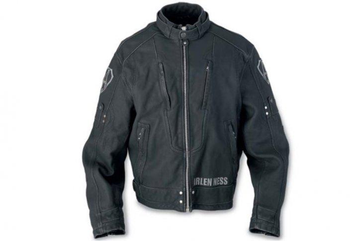 Кожаная куртка, Arlen Ness