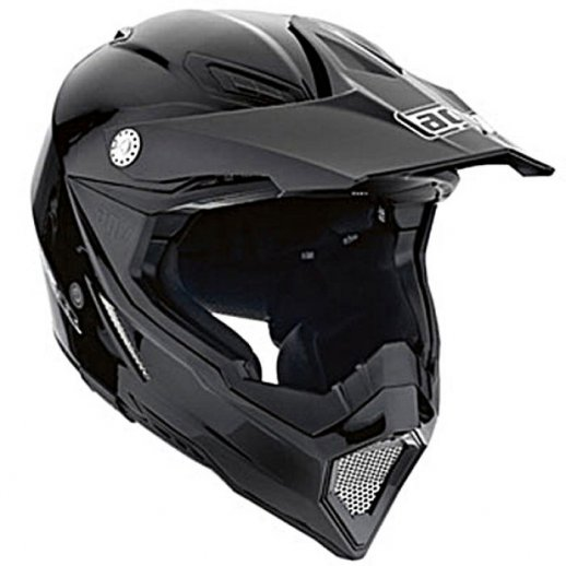 Кроссовый мужской шлем AGV AX8