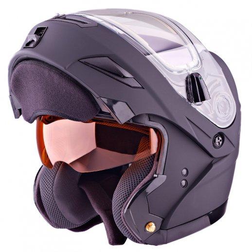 "Шлем для снегохода ""SOL SM-1"